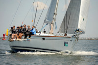 2014 Charleston Race Week A 384