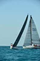 2015 Key West Race Week D 723
