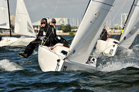 2014 J70 Winter Series A 1177