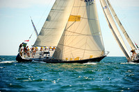 2014 NYYC Annual Regatta C 1293