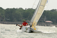 2012 Charleston Race Week A 1550