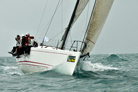2014 Key West Race Week B 652