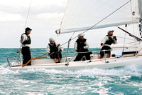 2012 Key West Race Week A 1200