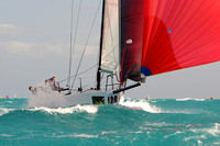 2012 Key West Race Week A 993