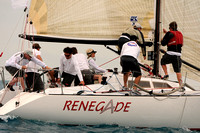 2012 Key West Race Week C 398