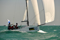 2014 Key West Race Week E 1186