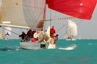 2012 Key West Race Week A 1744