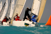 2012 Key West Race Week B 311