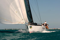 2012 Key West Race Week D 1168