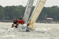 2012 Charleston Race Week A 1554