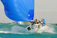 2012 Key West Race Week A 1611