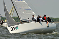 2014 Charleston Race Week B 470