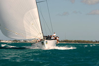 2012 Key West Race Week D 1165