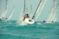 2015 Key West Race Week E 2038