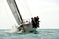 2014 Key West Race Week C 342
