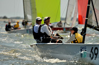 2014 Charleston Race Week D 967