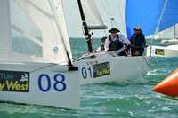 2015 Key West Race Week A 212