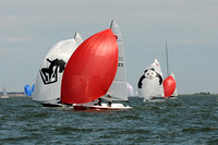 2012 Charleston Race Week A 2562