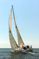 2014 Charleston Race Week A 357