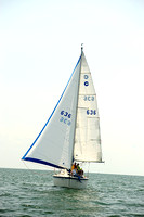 2014 Cape Charles Cup A 1307