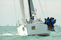 2015 Key West Race Week A 632