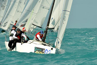 2015 Key West Race Week E 255