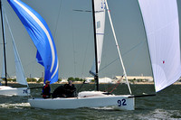 2014 J70 Winter Series G 569