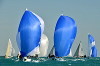 2014 Key West Race Week D 366