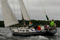 2011 NYYC Annual Regatta C 407