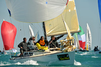 2014 Key West Race Week D 378