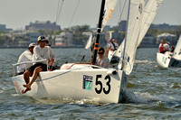 2014 Charleston Race Week D 1684