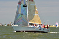 2014 Southern Bay Race Week D 583