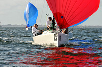 2014 J70 Winter Series A 303