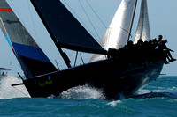 2012 Key West Race Week A 276