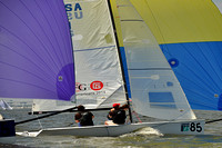 2014 Charleston Race Week D 980