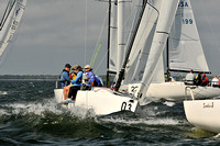 2014 J70 Winter Series A 1388