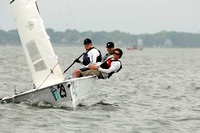 2012 Charleston Race Week B 1927