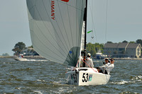 2014 Charleston Race Week D 1452