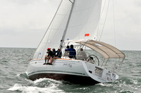 2012 Charleston Race Week A 2128
