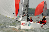2012 Charleston Race Week A 1005