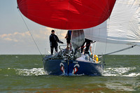 2014 Southern Bay Race Week C 2304