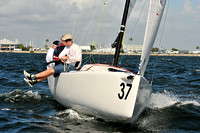 2014 J70 Winter Series A 1205