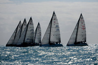 2012 Key West Race Week A 418