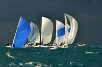 2014 Key West Race Week B 1070