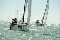 2015 Key West Race Week A 251