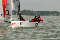 2012 Charleston Race Week A 1008