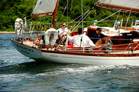 2014 NYYC Annual Regatta C 350