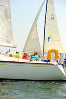 2014 Cape Charles Cup A 963