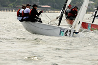 2012 Charleston Race Week A 1426