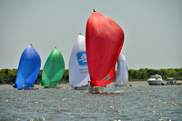 2014 Charleston Race Week D 1016